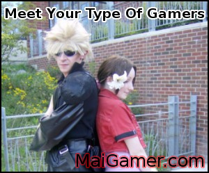 Meet Gamers